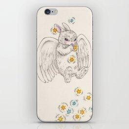 angel bunny iPhone Skin