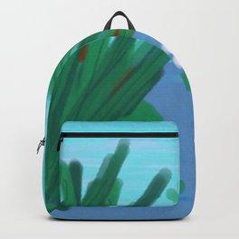 Swamp City Backpack