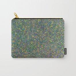 Gustav Klimt - Pear Tree Carry-All Pouch