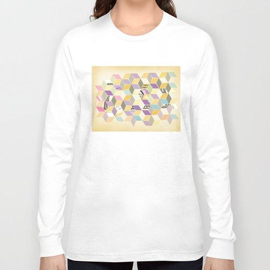 2 dollars Long Sleeve T-shirt