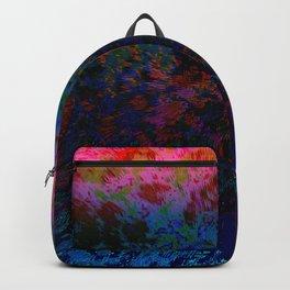 Extruding Color Backpack