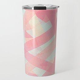 Ribbons 1 Travel Mug
