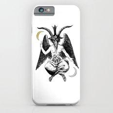Baphometh iPhone 6s Slim Case