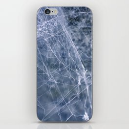 It's been a while iPhone Skin
