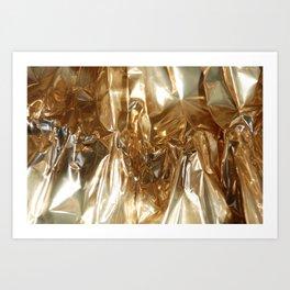 foil1 Art Print