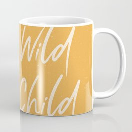 Stay Wild Moon Child - Honey Coffee Mug
