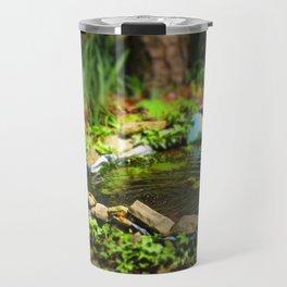 Fairy Pond Travel Mug