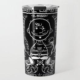 Beware Carlitos! Travel Mug