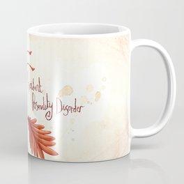 Real Monsters- Avoidant Coffee Mug
