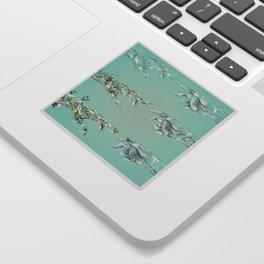 The Way It Goes Sticker