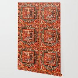 Mandala Buddhist 9 Wallpaper