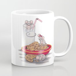 Merry ChristMOUSE!!! Coffee Mug