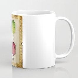 Legend of Zelda - Tingle's The Rupees of Hyrule Kingdom Coffee Mug