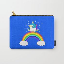 My unicorn Carry-All Pouch