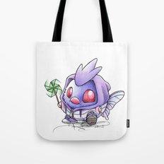 Veno-NOT Tote Bag