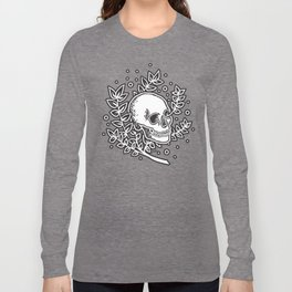 Growth With Departure Long Sleeve T-shirt