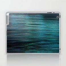 Night Light 138 - Ocean Laptop & iPad Skin