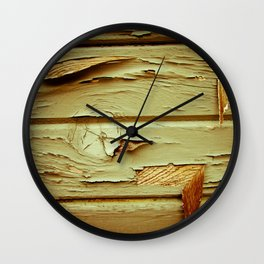 Shed Wall Clock