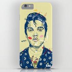 WTF? ELVIS MORNING PARTY Slim Case iPhone 6s Plus