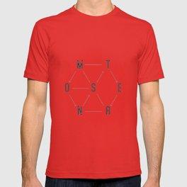 Monster - EXO inspired T-shirt