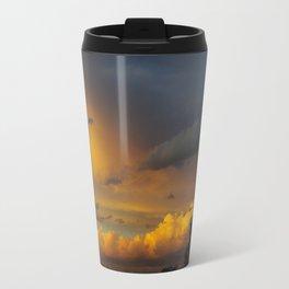 Laingsburg Sunset Travel Mug
