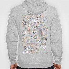 Ab Linear Rainbowz Hoody