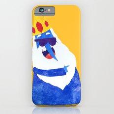 Ice King looks Crazy Seeyak! Collage iPhone 6s Slim Case