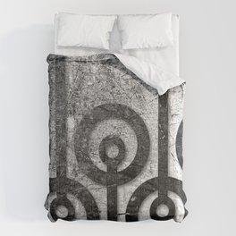 Order in Abstract II Comforters
