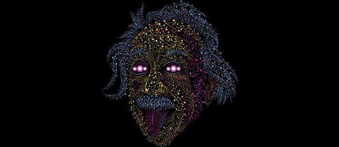 Acid scientist Coffee Mug