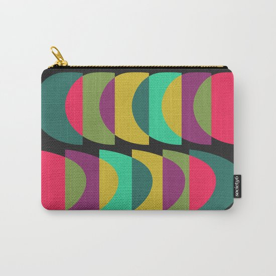 What Color Is The Moon? Carry-All Pouch
