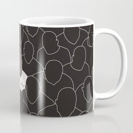 Kendrick Humble Pattern Coffee Mug