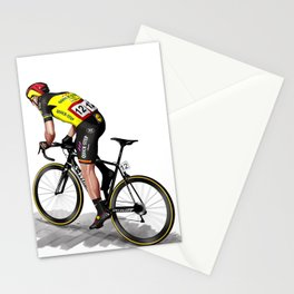 Philippe Gilbert | Tour of Flanders 2017 Stationery Cards