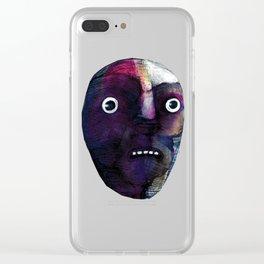 i Dol Clear iPhone Case