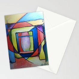 Temples Stationery Cards
