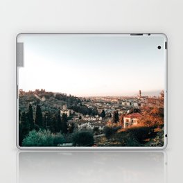 Florence Skyline Laptop & iPad Skin