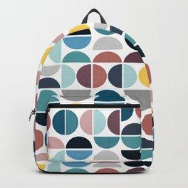 impressive positive colors Backpack
