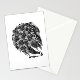 Badger Bush Stationery Cards