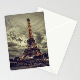 La Tour Eiffel_02 Stationery Cards