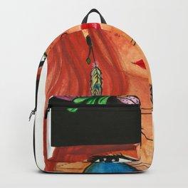 Witch - Tilda Backpack