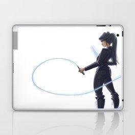Isabelle Laptop & iPad Skin