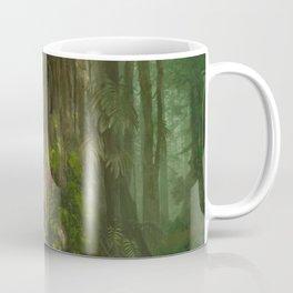 Secret of Mana Coffee Mug