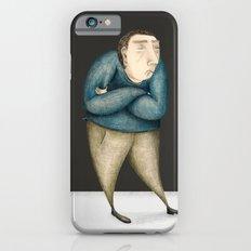 Amstermannetje #1 Slim Case iPhone 6s