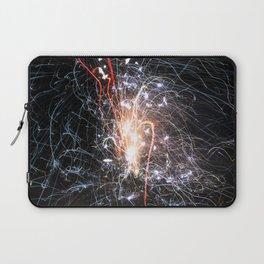 Asphalt Freedom Laptop Sleeve