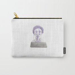 Donald Glover Carry-All Pouch