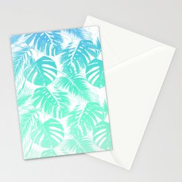Summer in Hawaii. Stationery Cards
