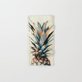 PINEAPPLE 3 Hand & Bath Towel