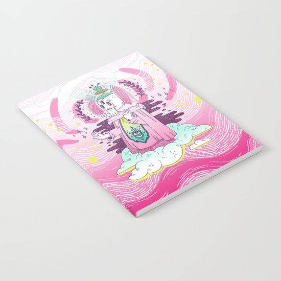 KayCie Danniel Artwork Notebook