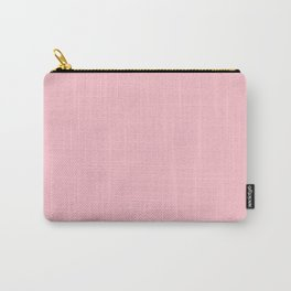 Pink Bubblegum Valentine Sweetheart Carry-All Pouch