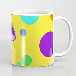 Shroomie - The friendly Magic Mushroom Coffee Mug