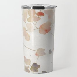 Petal Connection Travel Mug